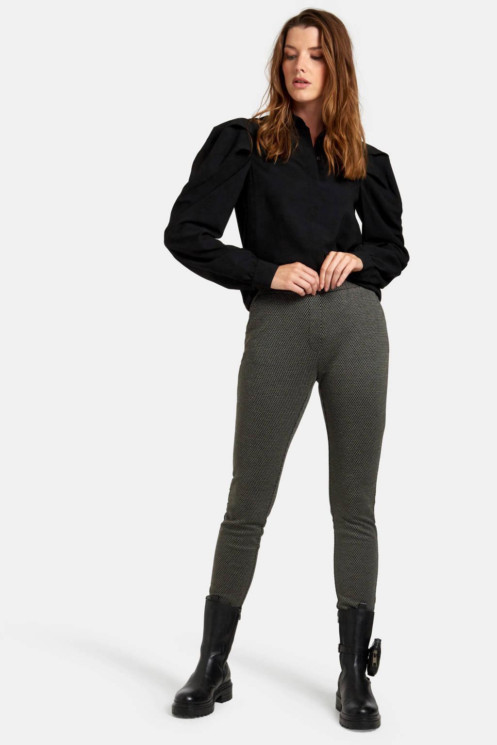 Eksept by Shoeby trui zwart, Zwart
