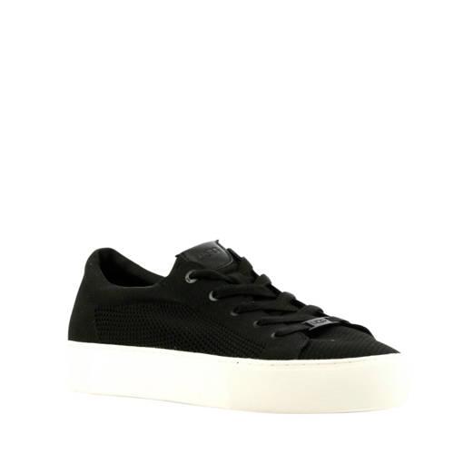 UGG Zilo Knit sneakers zwart