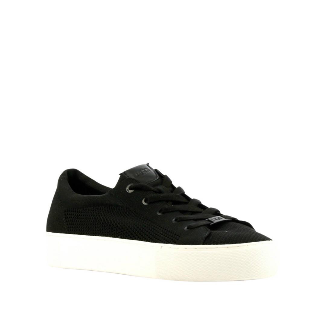 UGG Zilo Knit  sneakers zwart, Zwart