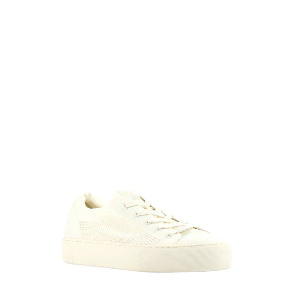 UGG Zilo Knit  sneakers wit, Wit