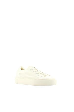 Zilo Knit  sneakers wit