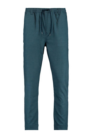 America Today regular fit chino cool blue