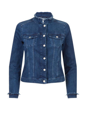 jack dark denim