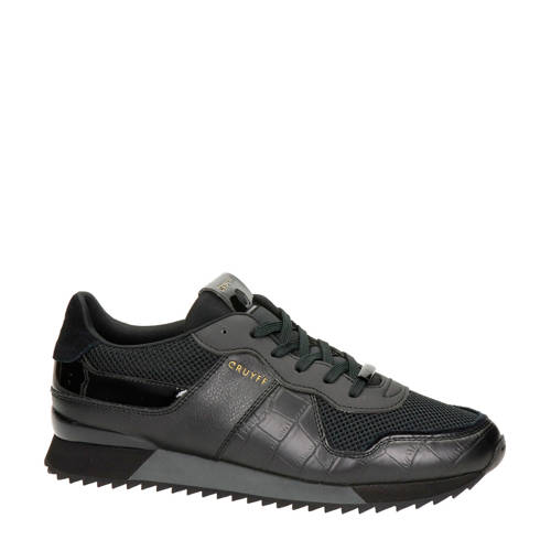 Cruyff Cosmo sneakers zwart