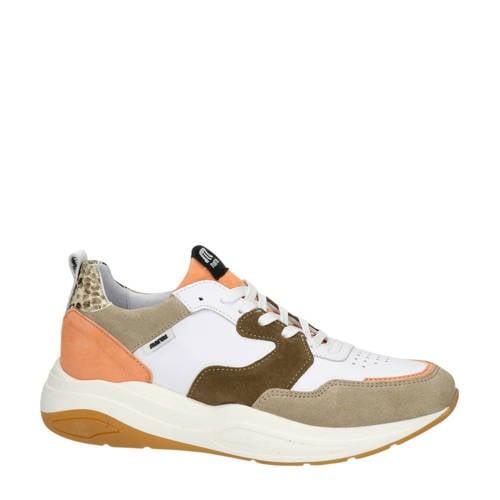 Maruti dad sneakers wit/multi