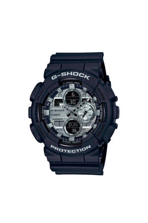 horloge GA-140GM-1A1ER zwart
