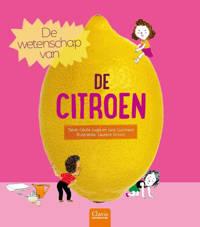 De wetenschap van de citroen - Cécile Jugla en Jack Guichard