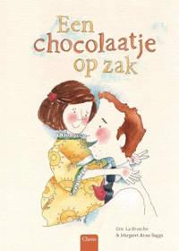 Een chocolaatje op zak - Eric La Branche