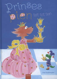 Prinses Pien telt tot tien - Thaïs Vanderheyden