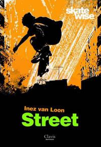 Skatewise: Street - Inez van Loon