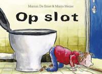 Clavisje: Op slot - Marian de Smet