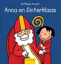 Lieve Sinterklaas - Kathleen Amant