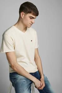 JACK & JONES PREMIUM T-shirt lichtgrijs, Lichtgrijs