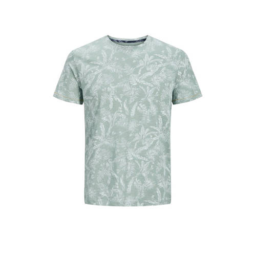 JACK & JONES ORIGINALS T-shirt van biologisch