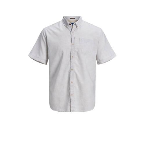 JACK & JONES ORIGINALS regular fit overhemd va