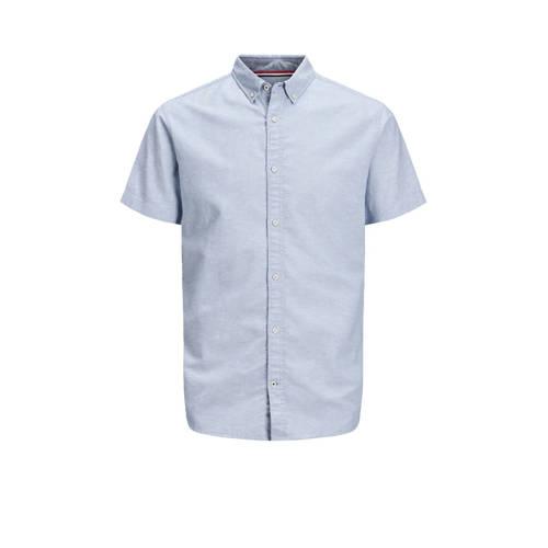 JACK & JONES ESSENTIALS regular fit overhemd m