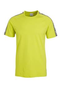 JACK & JONES CORE T-shirt Hugo geel, Geel