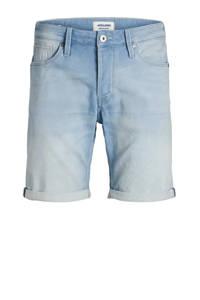JACK & JONES JEANS INTELLIGENCE regular fit jeans short Rick lightdenim, Lightdenim