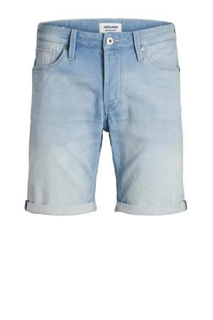 regular fit jeans short Rick lightdenim