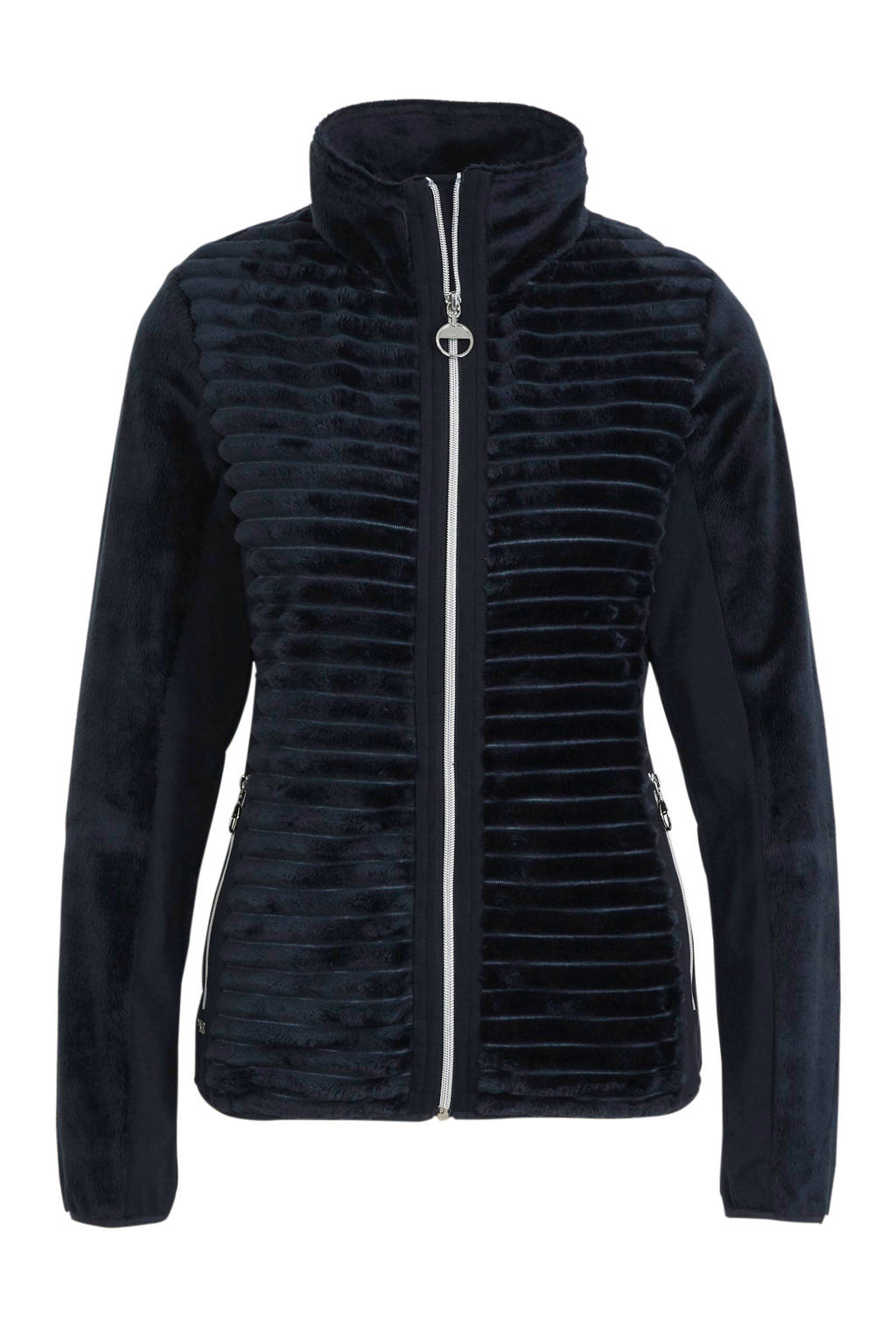 Luhta outdoor vest Eiramo donkerblauw, Donkerblauw
