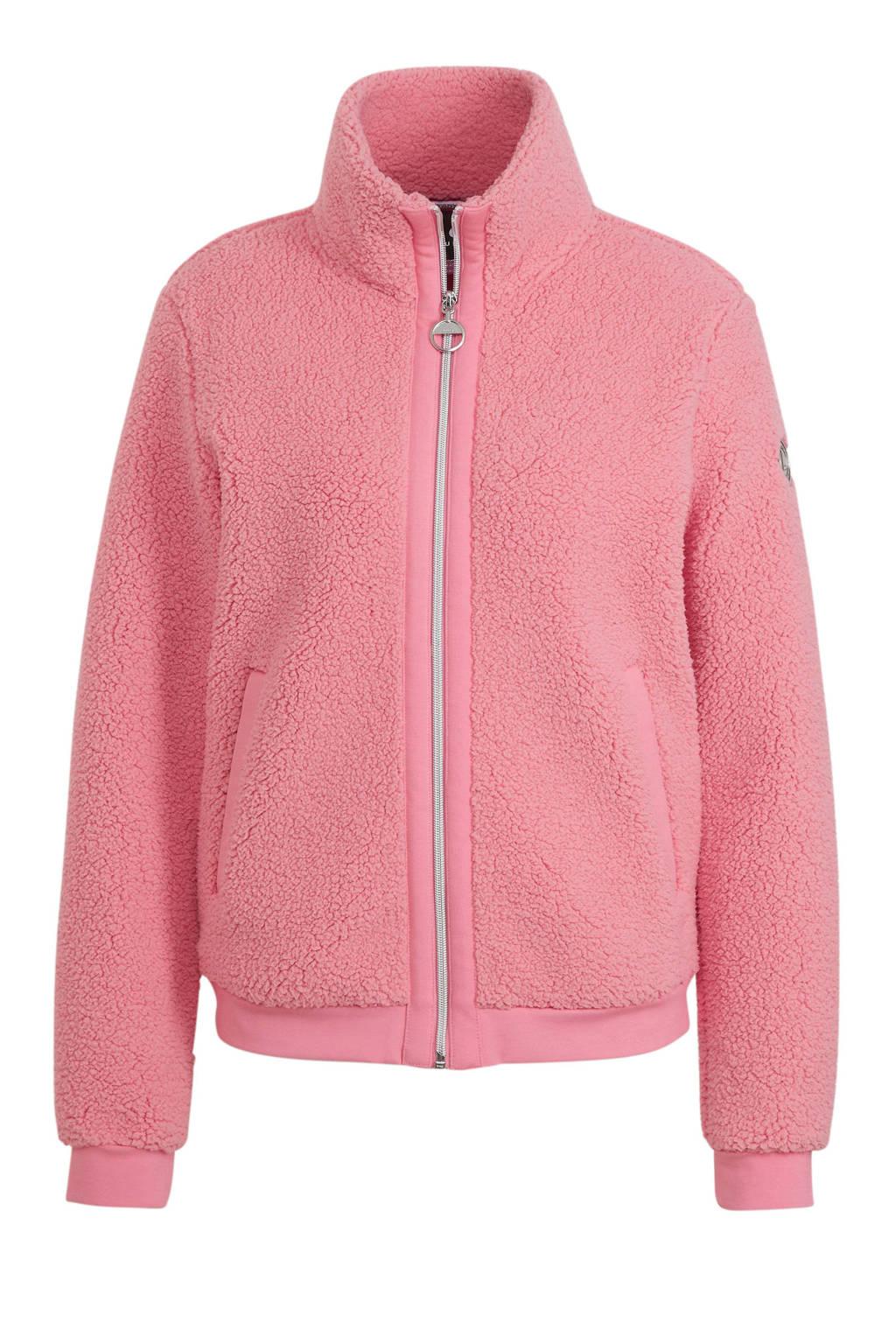 Luhta outdoor vest Edina roze, Roze