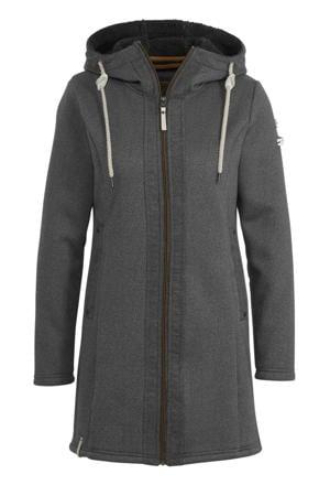 outdoor vest Haukilahti antraciet