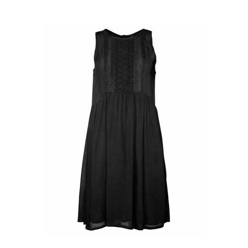 Protest jurk Charity zwart