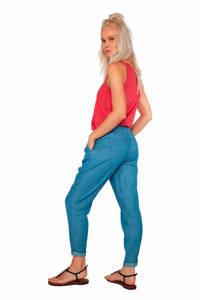 Protest regular fit broek Louise licht blauw, SKY DENIM