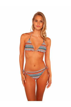 triangel bikini Ale groen