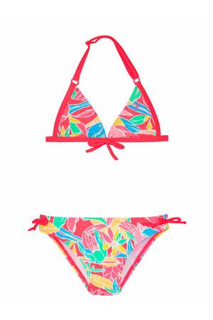triangel bikini Francis roze