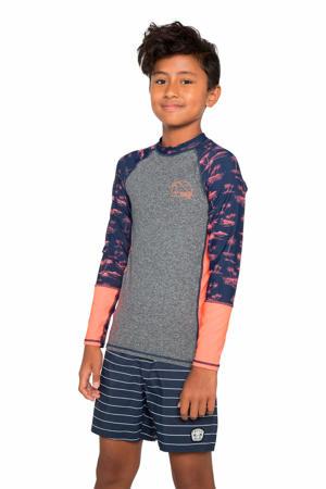 UV shirt Kerry grijs