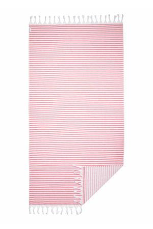 strandlaken Tholav (95x195 cm) Rosebud