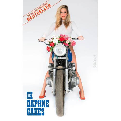Ik, Daphne Gakes - Daphne Gakes