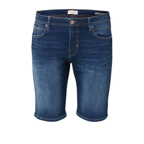 ESPRIT Men Casual regular fit jeans dark denim