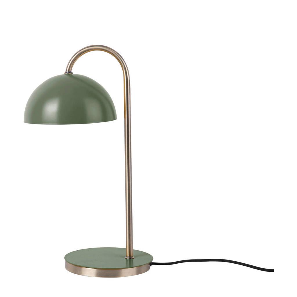 Leitmotiv tafellamp Dome, Groen