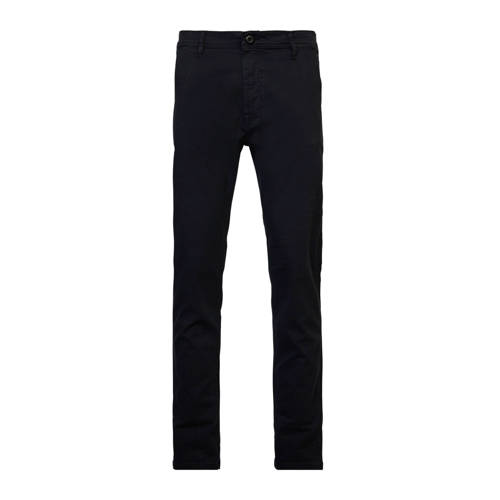 America Today slim fit chino washed black
