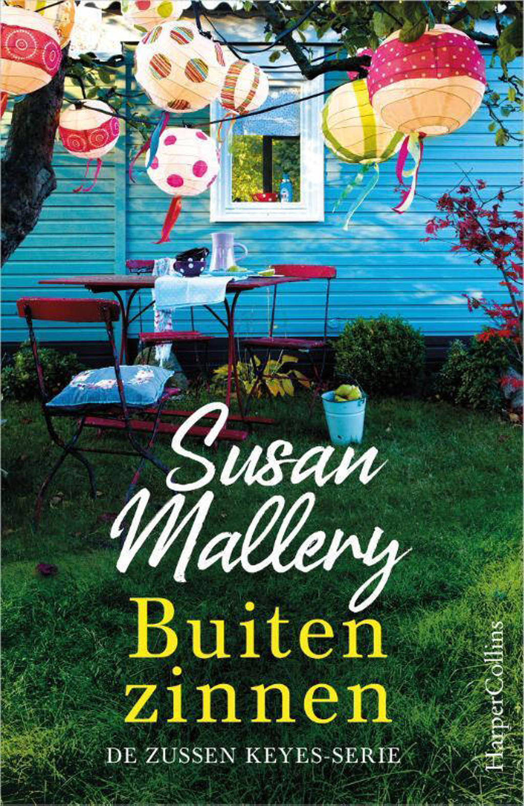 Buiten zinnen - Susan Mallery
