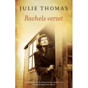 Rachels verzet - Julie Thomas