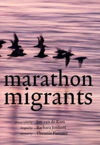 Marathon migrants - Theunis Piersma