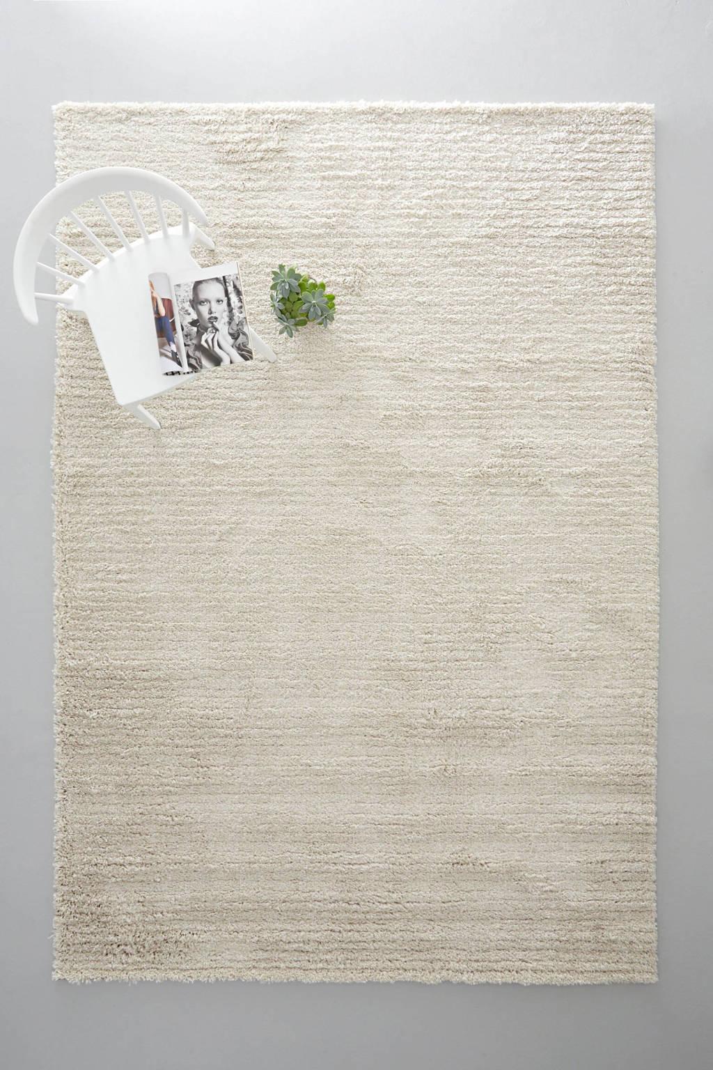 whkmp's own vloerkleed  (290x200), Cream
