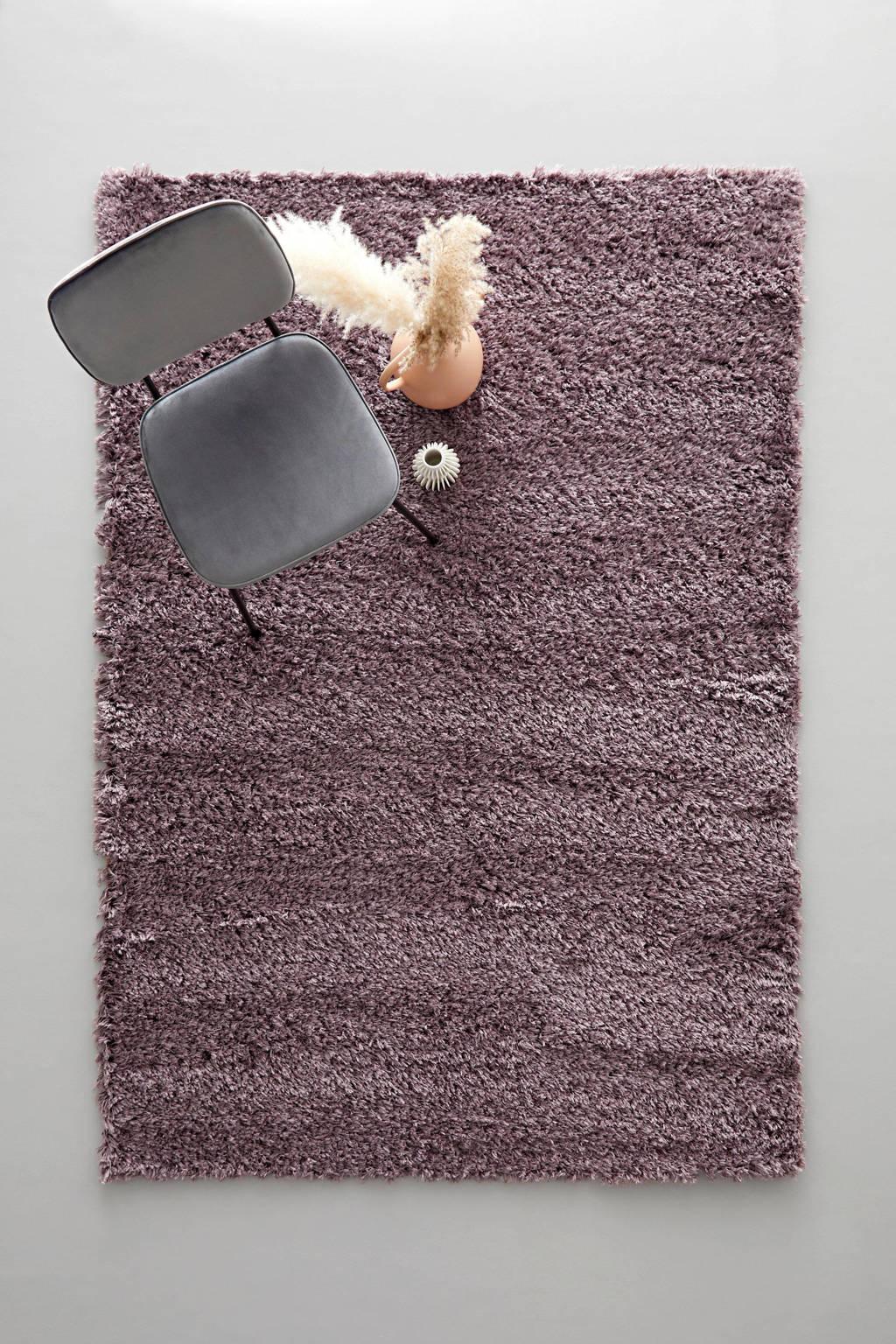 whkmp's own vloerkleed  (230x160), Lavendel