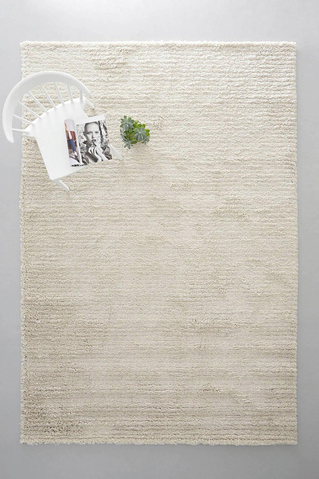whkmp's own vloerkleed  (230x160), Cream