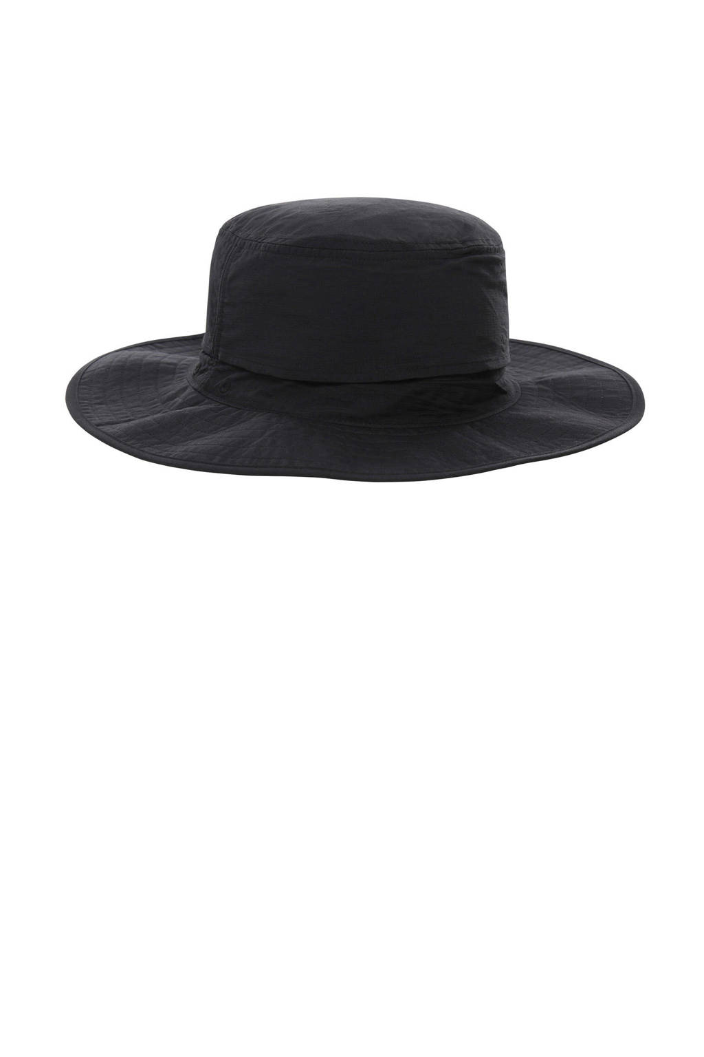 The North Face Horizon Breeze Brimmer hoed zwart, Zwart