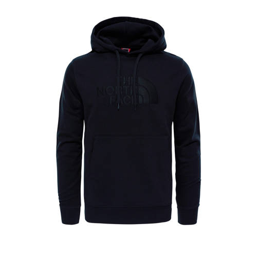The North Face hoodie zwart