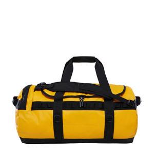 reistas Base Camp M geel/zwart