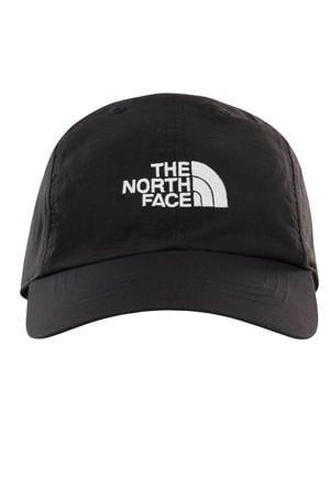 Horizon Hat pet zwart