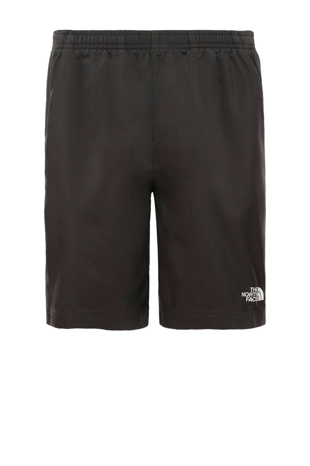 The North Face sweatshort antraciet, Grijs