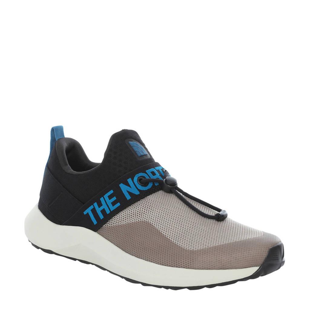 The North Face Surge Pelham  sneakers zand/zwart, Zand/zwart