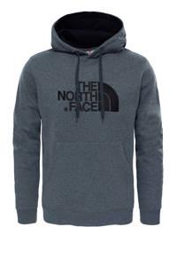 The North Face hoodie grijsblauw, Grijsblauw