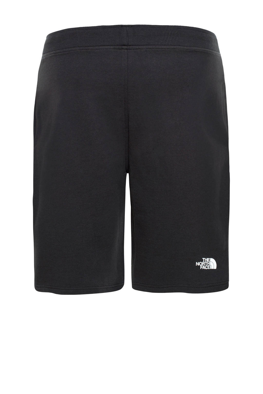 The North Face   joggingshort zwart, Zwart